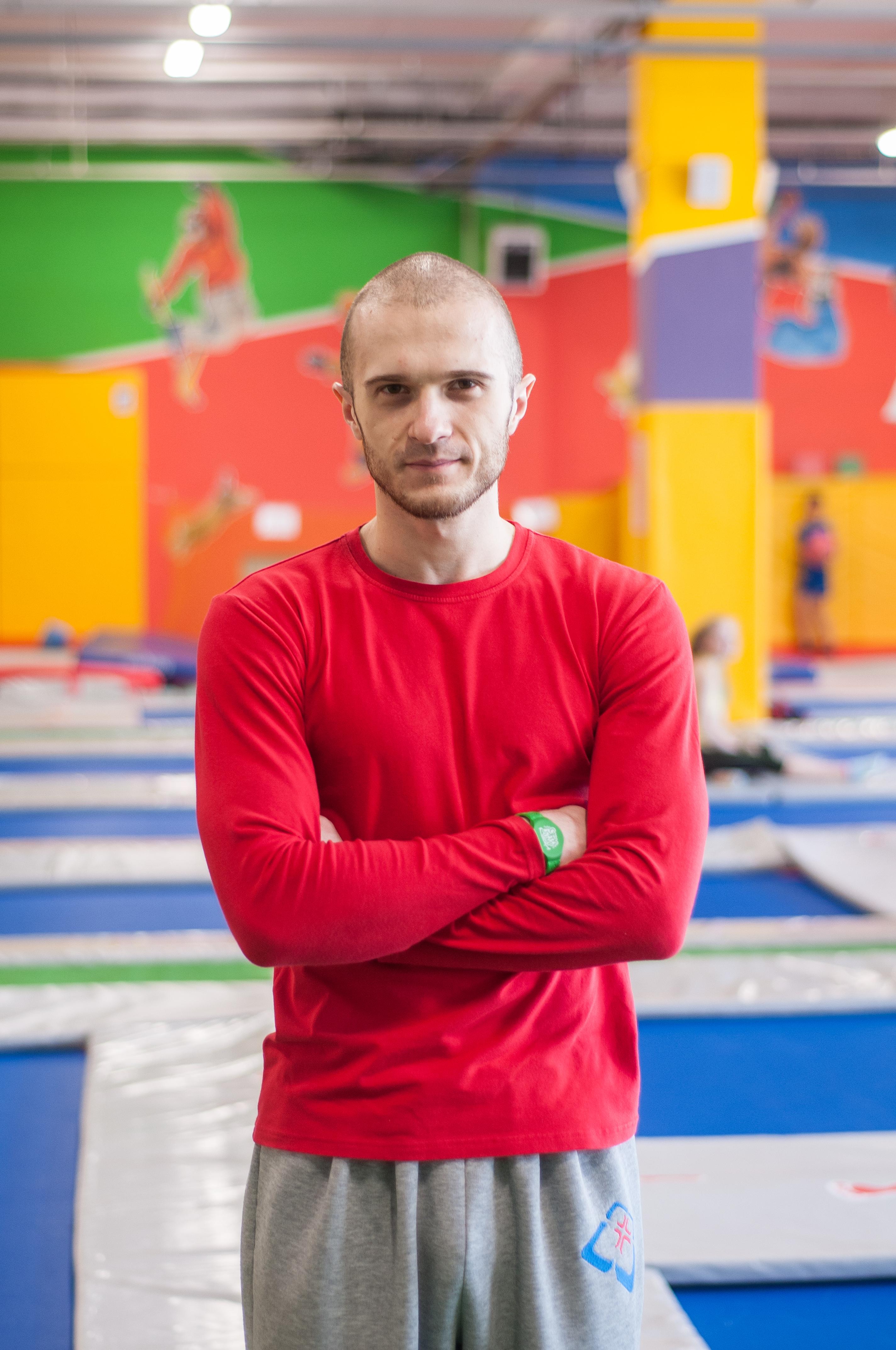 Дмитрий Турок